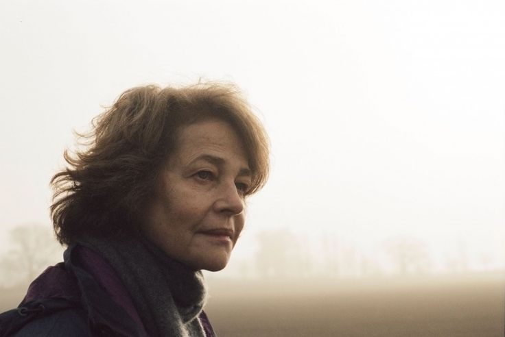 Charlotte Rampling: Actress in a Leading Role - Nominees - Oscars 2016