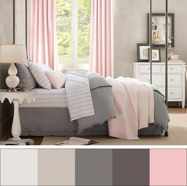 """Серая спальня, блог """"Твой Дизайнер"""" Grey bedrooms @ Tvoy Designer blog"""