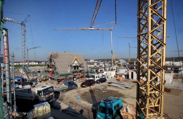Immobilien: Bauland in München ist bis zu 100 Mal teurer als im Osten - http://ift.tt/2cCAyA9
