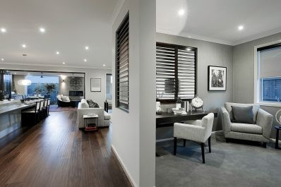 I just viewed this amazing Rochford 40 Hallway style on Porter Davis – World of Style. How about picking your style?