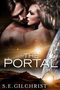 Short erotic sci fi / futuristic romance: S E Gilchrist