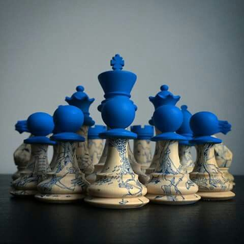 Chess                                                                                                                                                                                 More