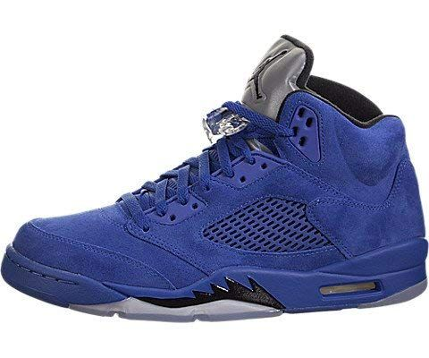 4b2be709bbbe75 Air Jordan 5 Retro - 136027 401