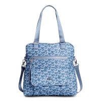 HB7209 - Camryn Printed Laptop Handbag
