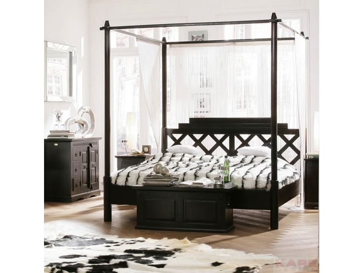 Łóżko Cabana Sky 180x200 — Łóżka — KARE® Design