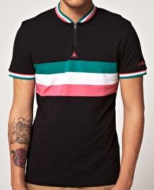 LE COQ SPORTIF CYCLE JERSEY - Google Search