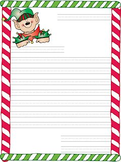 step into 2nd grade with mrs lemons santa letter freebies creative counseling pinterest santa letter christmas and santa