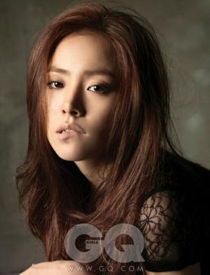 Han Ji Min / 한지민