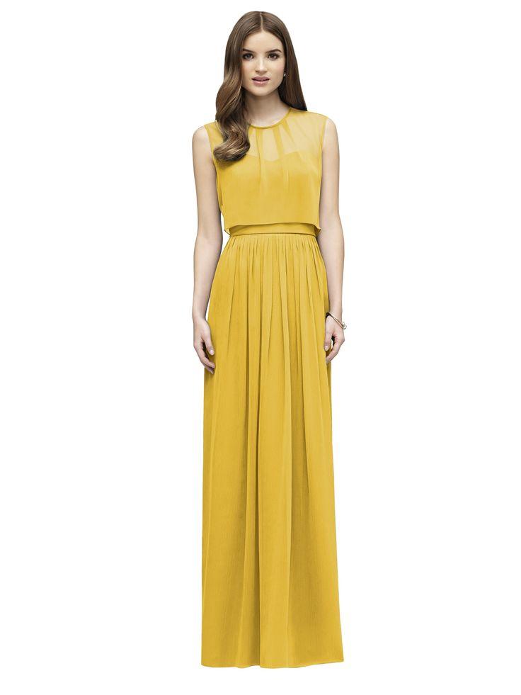 best 25 mustard bridesmaid gowns ideas on pinterest