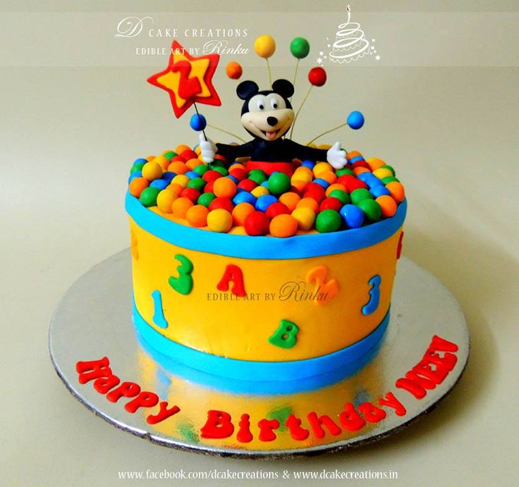 55 best Childrens Small Birthday Cakes images on Pinterest