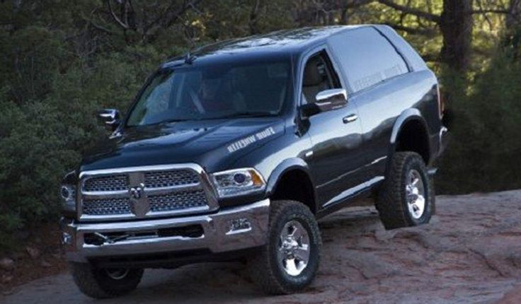 (adsbygoogle = window.adsbygoogle || []).push();   2019 Dodge Ramcharger is built as a full-size SUV equipped with front and rear electrical locking differentials as its legal features. Further good technical details are the 33-inch off-road tires, the electronic separator, the...