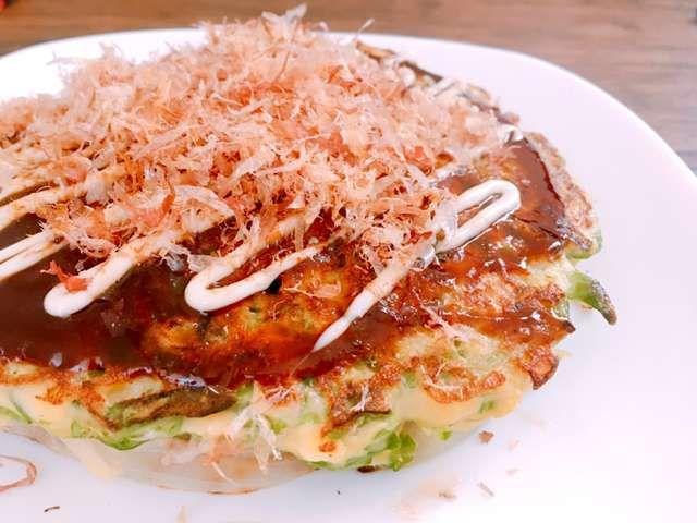 米粉 お好み焼き レシピ