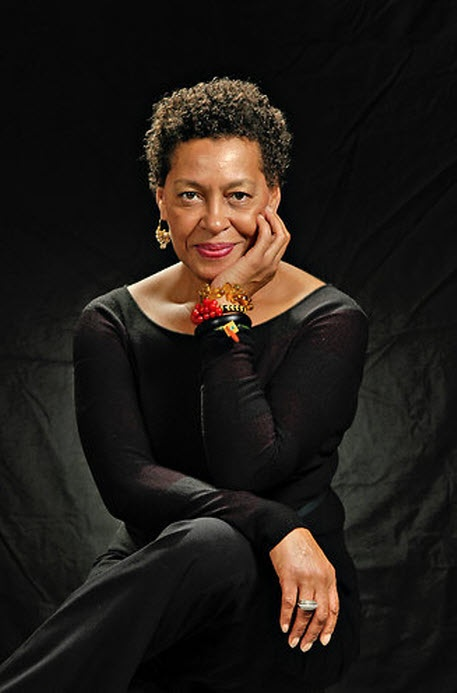 Carrie Mae Weems, American (B.1953) photographer, has made a career of representing American life in terms of race, gender and class, often using her own image to illustrate her point of view.