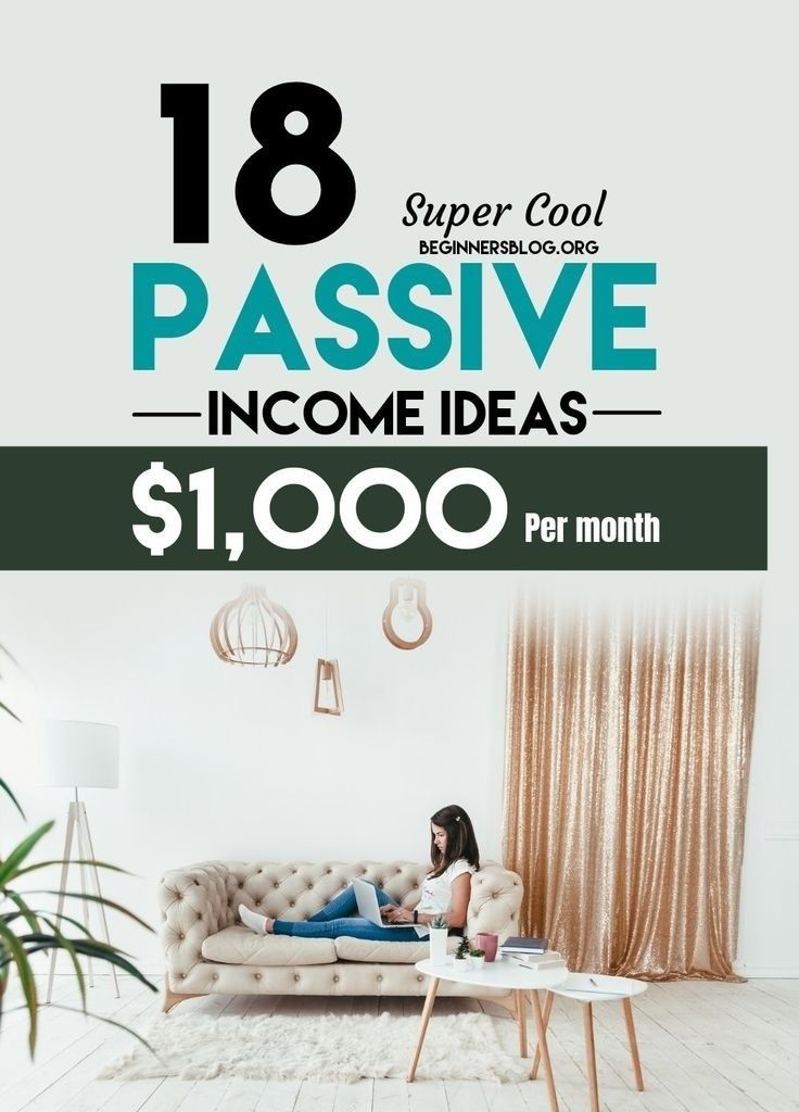 In this post, you're going to see powerful passive income ideas that can bring you an extra $1,000 monthly. #passiveincomeideas #passiveincome #money #earnmoneyonline #makemoneyonline