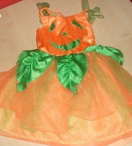 Stroje na Halloween dla najmłodszych  http://dzieciociuszek.pl/products/4866