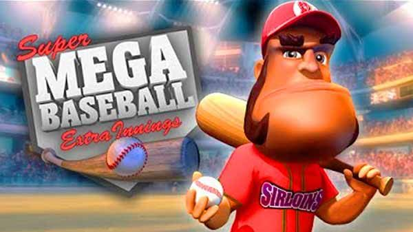 Super Mega Baseball is free on Xbox this month. Really fun arcade-styled baseball game. http://ift.tt/2epiLbH