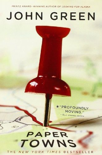 Paper Towns by John Green - iBookPile Free Ebook Downloads - iPad,Kindle,iPhone,Android,Symbian,.EPub,iBook,PDF,Mobi