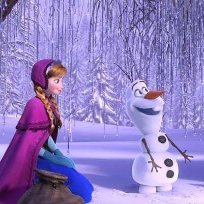 Frozen Movie Quotes