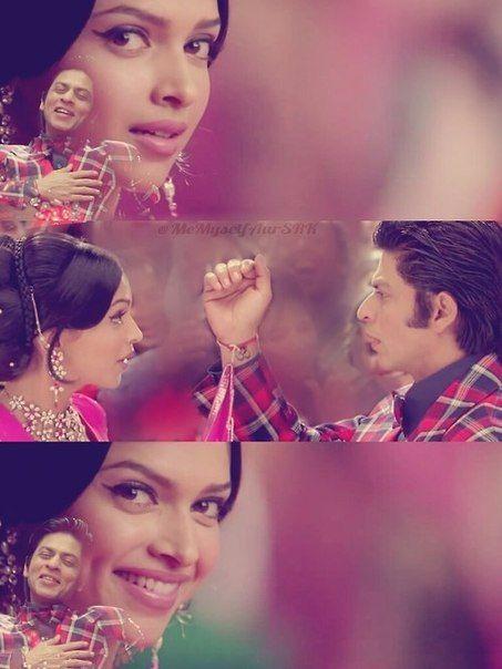 Om Shanti Om - such a good movie!