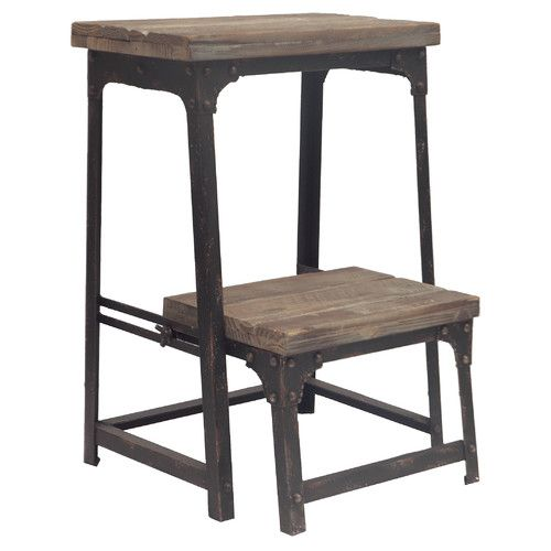 15 best ladder . stool images on Pinterest | Wooden stools Ladders and Step stools  sc 1 st  Pinterest & 15 best ladder . stool images on Pinterest | Wooden stools ... islam-shia.org