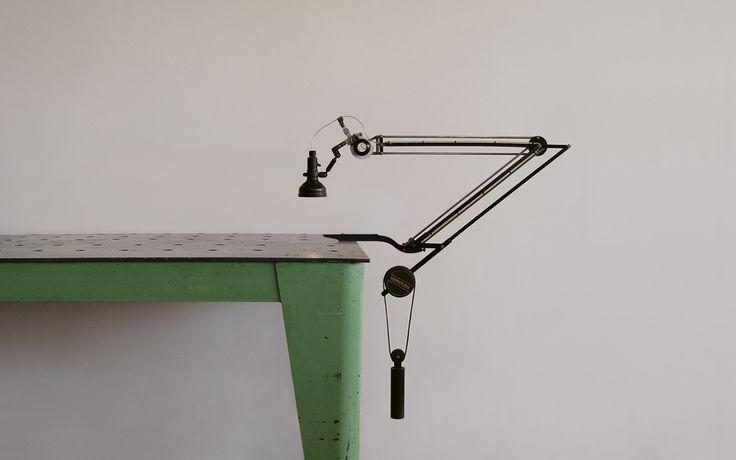 Brogen Averill lamp