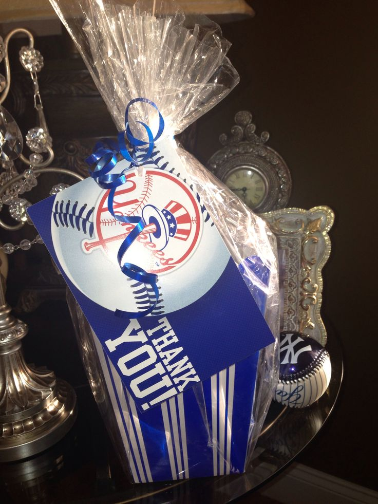 17 Best Images About Yankees Baseball Party Ideas On