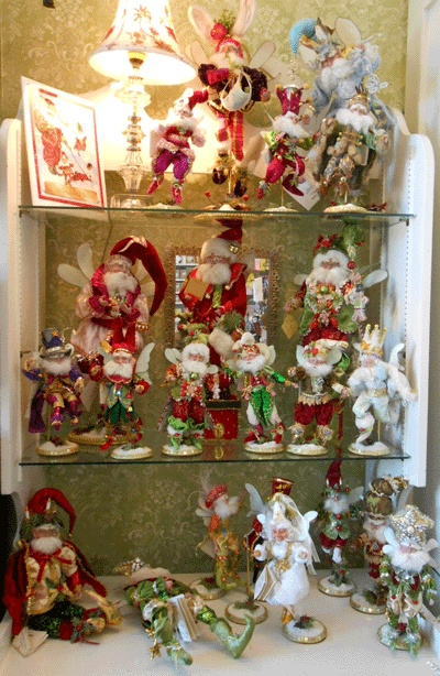 29 best images about mark roberts fairies on pinterest for Christmas decoration 94