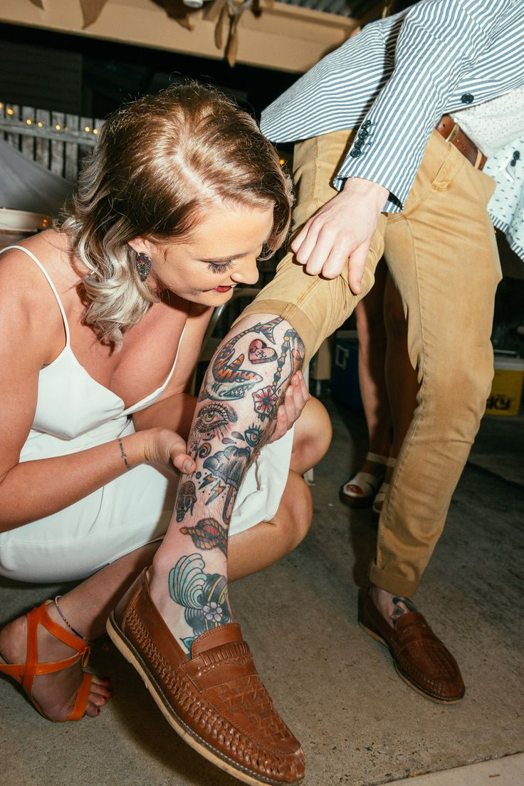Rustic birthday celebration. Best friends tattoo