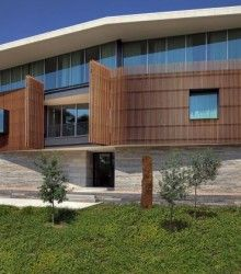 Великолепный дом с большим жилым пространством