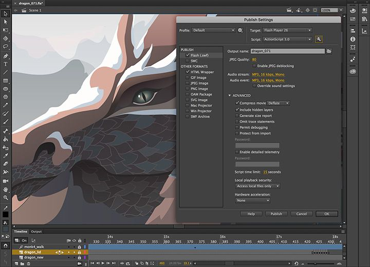 Buy Adobe Animate Flash And 2d Animation Software Adobe Animate 2d Animation Software 2d Animation