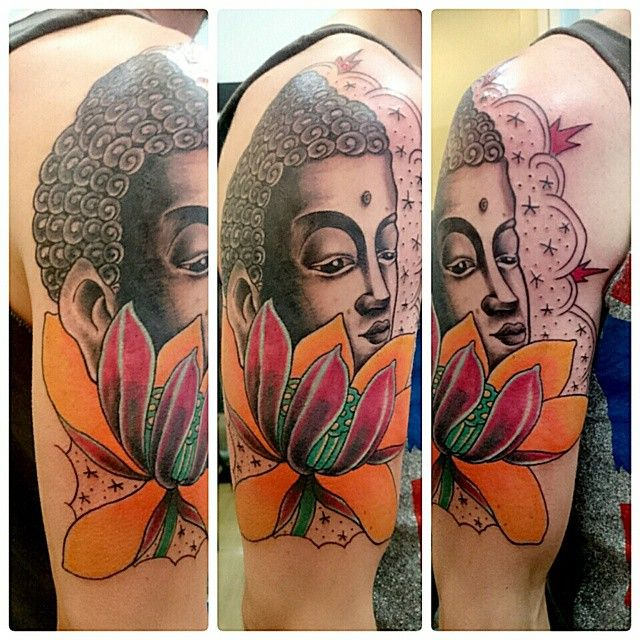 131 Buddha Tattoo Designs That Simply Get It Right: 1000+ Ideas About Buddha Tattoos On Pinterest