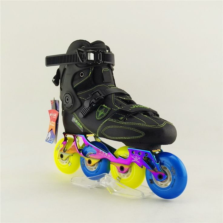 153.00$  Buy here - http://ali1uq.worldwells.pw/go.php?t=32721036484 - Adult/Child High Quality  Freeline Skate Inline Skating Shoes Roller Skating Shoes Freeskate Shoes Slalom Skates