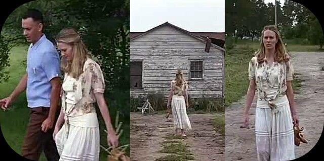 Pin by Aleksandra Gryguc on Jenny Curran (Forrest Gump ...