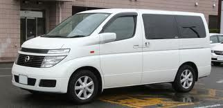 Nissan Elgrand is the best car for longer distances. It is a seven seat people mover, which is technically the best multipurpose vehicle with a big performance, which is worth boasting about. If you see a Nissan Elgrand for sale, you should instantly purchase it.