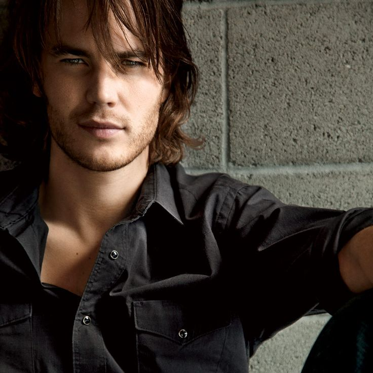 Taylor Kitsch----from Friday Night Lights