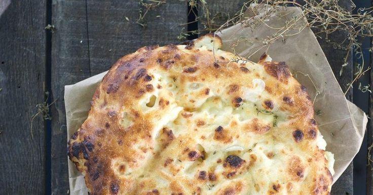 On vous offre un aller simple pour la Corse avec la galette Migliacci au brocciu