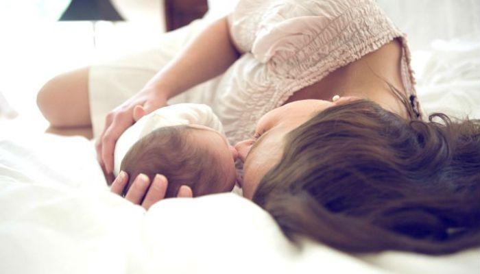 Жизнь после родов, о которой никто не предупреждает