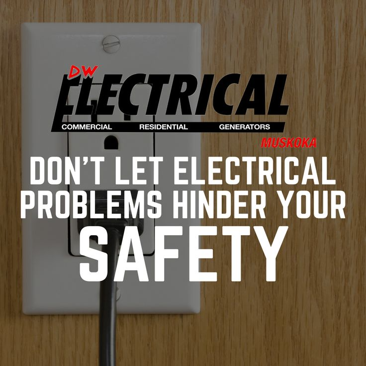 Don't let electrical problems hinder your safety. DW Electrical is there to prevent any electrical issues. Contact today for a few quote.