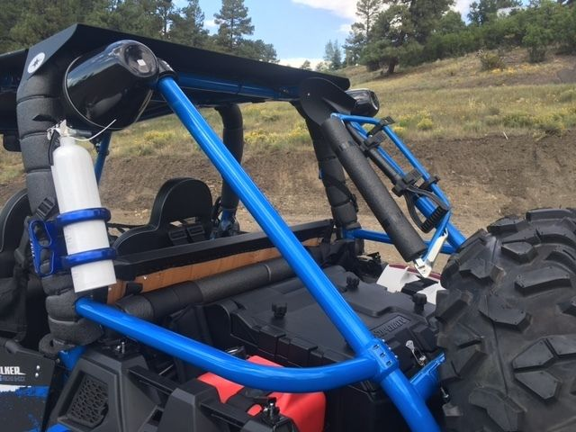 Used 2013 Polaris RZR XP 900 H.O. JAGGED X EDITION ATVs For Sale in Colorado. 2013 Polaris Jagged X 900 HO RZR 4 seater Really like new condition. Under 500 original miles on it!!!!. Also has been stored in a heated shop all it's life. Way!!! to much to list and Way!!! more money in it then the listed price!!! We just don't have the time to ride it anymore is the ONLY reason this awesome machine is for sale. Included is rearbench set with full harnesses to replace the one in the pic's…