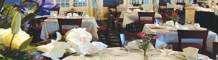 The Dining Room At The Nittany Lion Inn. The Friday Night Seafood  Spectacular Is Our Part 45