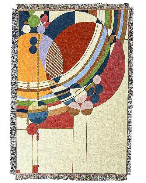 Frank Lloyd Wright Rug Rugs Ideas