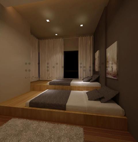 Best 25 Sunken Bed Ideas On Pinterest Diy Japanese