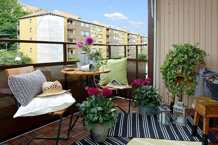 arredo terrazzi in citta immagini - Cerca con Google ...