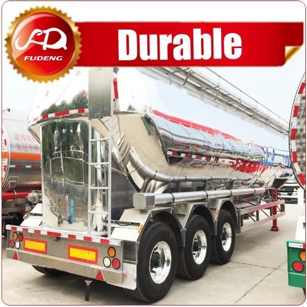 40 cbm seco granel polvo de la harina de camión cisterna para la venta