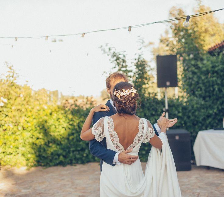 la boda de Charo | Sole Alonso