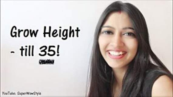 She increased her height by 3 inch after 30 years with this ancient trick in just 1 month  An ancient meditation technique _ to scientifically release growth hormones in your pituitary gland.  This height increase method will help you with height growth, http://genf20-plus-review.com/genf20-plus-spray/