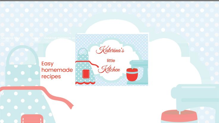 Katerina's little Kitchen – Simple and easy homemade recipes!
