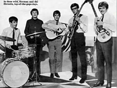 """Copyright - 1967 EMI/Columbia    My favorite Herman's Hermits song. Recorded in 1967, the year of the """"Summer of Love"""" and this song is one of the best love songs. It gives me a remembrance of the """"good old days""""...and I'm ONLY 23! I love this song"""