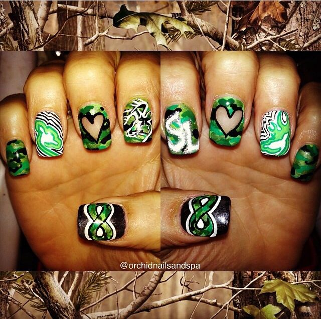 Country Nails: 17 Best Images About Cute Country Nails On Pinterest
