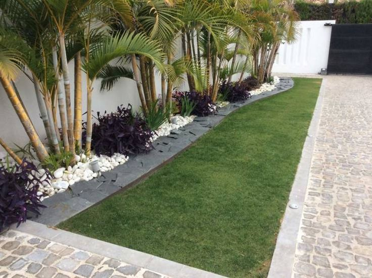 19 simple garden ideas with spectacular results